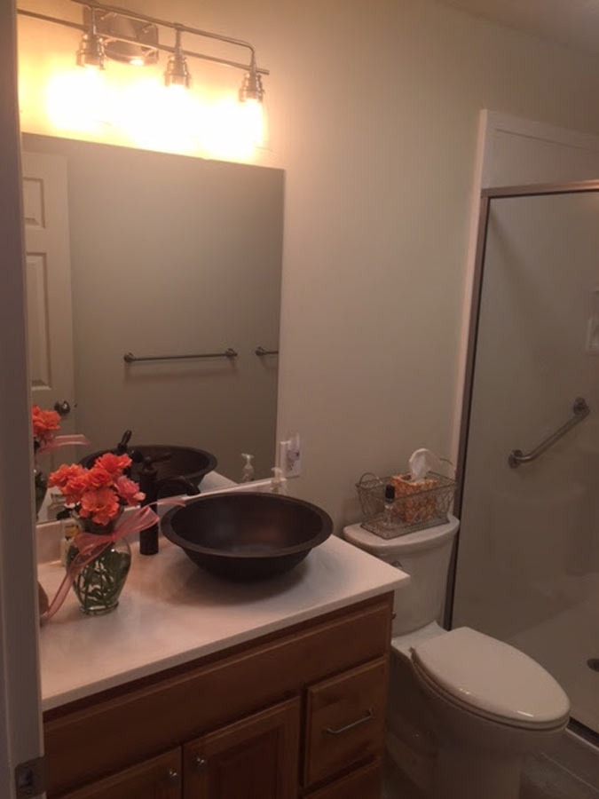 Bathroom Remodeling Photo Gallery - 3 Day Kitchen & Bath