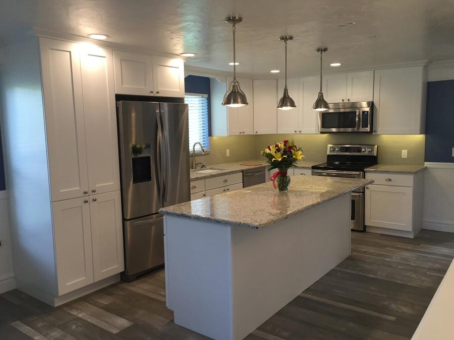 Utah Kitchen Remodeling Photo Gallery 3 Day Kitchen Amp Bath