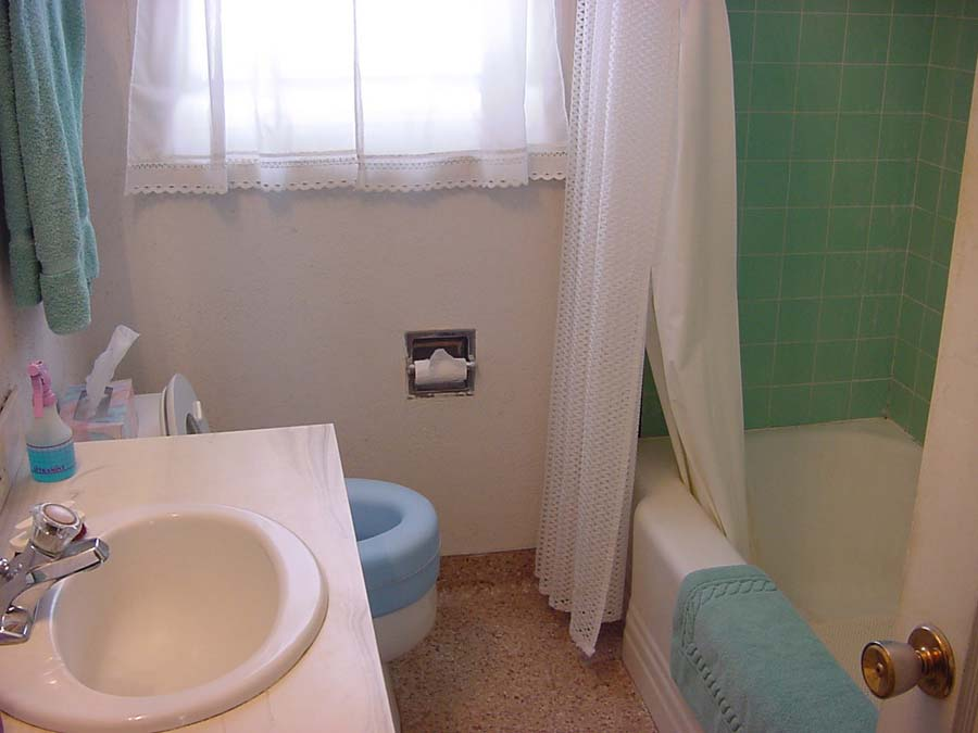 Utah 3 day miracle photo gallery 3 day kitchen bath for Bathroom remodel in 3 days
