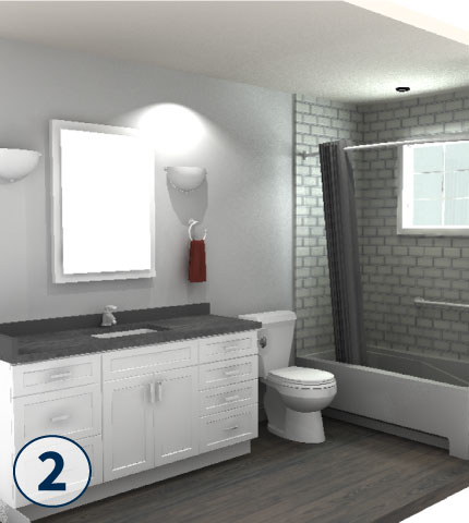 Utah Bathroom Remodeling 48 Day Kitchen Bath Interesting Bathroom Remodel Utah Painting