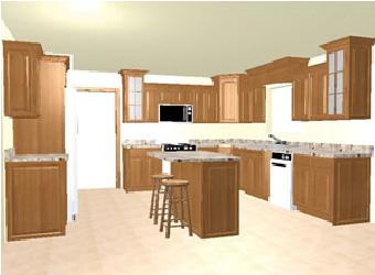 Utah Kitchen Remodeling and Bathroom Remodeling